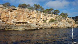 cases rurals amb accés al mar a Mallorca