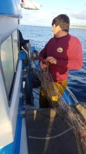 casetes de pescadors